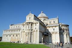 Pisa. Cathedral (vs1k) Tags: italy church italia cathedral pisa tuscany toscana