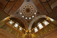 _DSC6004 (TC Yuen) Tags: turkey istanbul mosque bluemosque ottomanmosque
