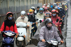 2014-03-14 - VN - H Ni (nohannes) Tags: vietnam rush hour ha noi