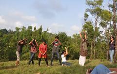 Skit - Rainforest (mansi-shah) Tags: rainforest farming coorg madikeri forestecology mansishah rainforestretreat jenniferpierce ceptsummerschool
