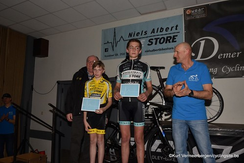 Young Cycling Talent (18)