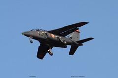 IMG_2289 (jeanpierredewam) Tags: french airforce 18 eto alphajet saintonge dassaultdornier 8uh