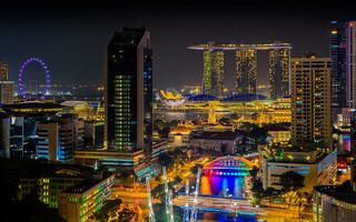 Singapore - details