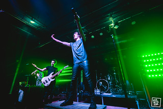 I See Stars at Baltimore Soundstage // 17.02.15 // Shot by Jake Lahah