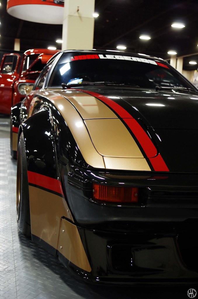 Piston Car Show Ix Center