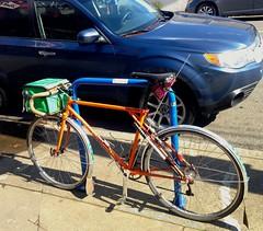 Cargo (Tysasi) Tags: kitbike photostream randonneuse randonneur bike 650b cargo shopping bespokefopchariottm biopace