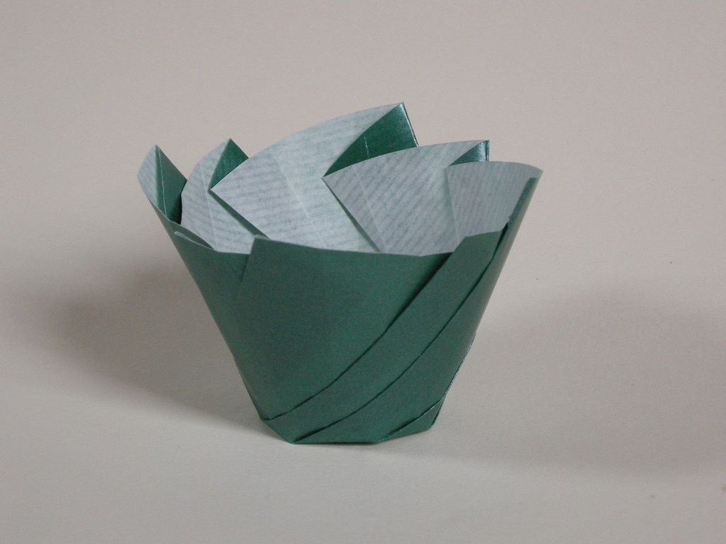 The Worlds Newest Photos Of Bowl And Origami Flickr Hive Mind
