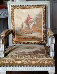 PALAIS IMPERIAL DE COMPIEGNE (claude 22) Tags: museum iii palace musee empire second imperial napoleon palais museo chateau meuble oise compiegne palaiscompiegne