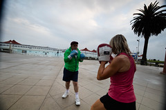 0G2A0561-3 (saahmadbulbul) Tags: art training kick health boxing fitness justdoit geelong geelongwaterfront personaltrainer youcandoit fitnessinstructor personaltraining getfit 5ds beachbody gymtime fitspiration getstrong robynreimers fitnessenthusiasts