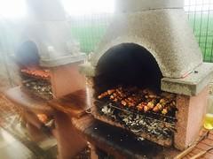 grigliata (imbecar00) Tags: carne compagnia pasquetta grigliata
