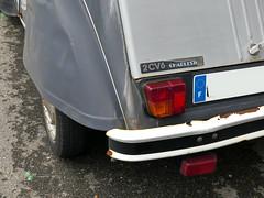 Citron - 2 CV 6 Charleston (Thethe35400) Tags: auto car automobile voiture coche bil carro bll cotxe dodoche deuche deudeuche
