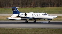 D-CGRC (Breitling Jet Team) Tags: basel flughafen bsl mlh euroairport dcgrc