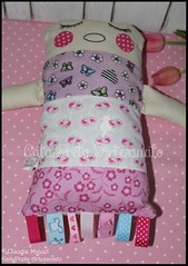 "Almofadinha ""-"" (GataPreta Artesanato) Tags: crafts artesanato beb infantil decorao almofada almofadas"