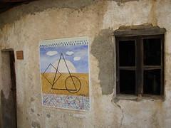 Bonda (ba.sa74) Tags: museum soprana contemporaryart biella borgo affreschi openair artisti bonda artecontemporanea biellese piedomnt mortigliengo ecomusei reteecomusealebiellese