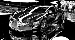 - dream about - (Jac Hardyy) Tags: auto white black reflection eye cars me sports beautiful car sport design dream grand 164 about autos catcher bugatti reflexion luxury luxus schwarz wolfsburg autostadt sportscar eyecatcher veyron vitesse sportwagen blickfang