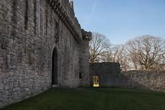 Craigmillar Castle (13) (Bill Cumming) Tags: castle scotland edinburgh ruin historicscotland 2016 craigmillar