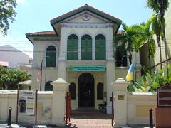 Syed Alatas Mansion2008 (gang_m) Tags: malaysia penang   pulaupinang  malaysia2008