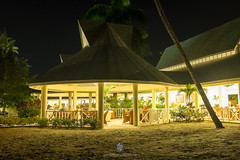 whispers (DominiquePelletier.ca) Tags: vacation bar relax san gazebo resort hut bahia dominicaine riosanjuan republicpuerto principedominican platario juanespaillatrpublique