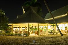 whispers (DominiquePelletier.ca) Tags: vacation bar relax san gazebo resort hut bahia dominicaine riosanjuan republicpuerto principedominican platario juanespaillatrpublique