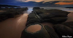 0S1A4425enthuse (Steve Daggar) Tags: longexposure seascape sunrise moody dramatic soldiers soldiersbeach