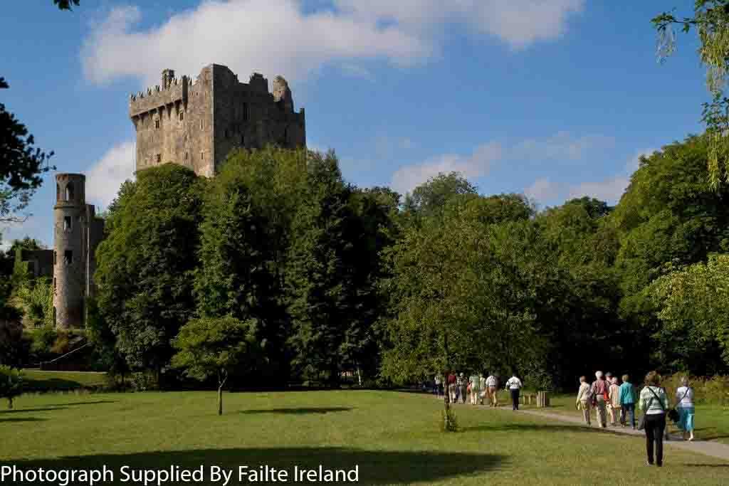 Blarney, County Cork - Blarney Castle