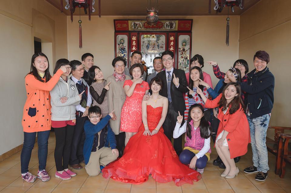 婚禮攝影-台南北門露天流水席-025