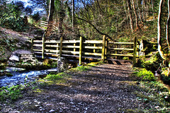 2016 - 03 - 25 - EOS 600D - Nant Mill - Coed Poeth - 001 (s wainwright) Tags: wales wrexham northwales coedpoeth nantmill canon600d newales eos600d