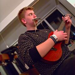 Vinjar Egilsnes Petersen (Jan Egil Kristiansen) Tags: concert ukulele faroeislands harmonica heima nlsoy img2412 munnspill leeoscar munnharpa leakampmann annmarijkup heimanlsoy2016 heimafestival vinjaregilsnespetersen