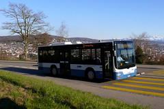 MAN 338 (V-Foto-Zrich) Tags: man zrich a35 vbz verkehrsbetriebe zrilinie