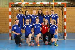 Handball fminin - Cartel 2016 (MINES_ParisTech) Tags: paris sport mines nantes cartel albi ingnieur als sainttienne minesparistech sportuniversitaire