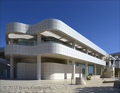 20151022360sc_LA_Getty_Center_ref2 (Boris (architectural photography)) Tags: california museum architecture losangeles modernism getty gettymuseum richardmeier richardmeierpartners archilovers