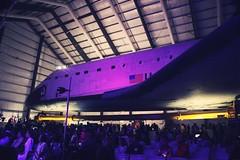 Yuris Night LA 2015 (WhishingOnAsTar!) Tags: california space shuttle yuri academy sciences gagarin endeavour yurisnight