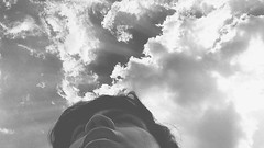 Sunshine (Erick_ALVZ) Tags: blackandwhite bw blancoynegro sunshine self photo pic nubes nocrop sunshinestate sunshineday sunshinelove instagram ifttt igersmexico iphone5s