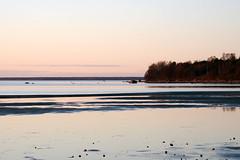 htune meri Kakumel (Jaan Keinaste) Tags: sea nature evening estonia pentax meri eesti loodus k3 htu kakume pentaxk3