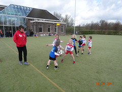 160416 f2 thuis tegen vzod (1) (Sporting West - Picture Gallery) Tags: f2 thuis veld vzod sportingwest