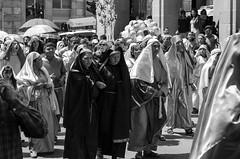 _DSC4222-23 (ireneleija) Tags: bw mexico zacatecas cultura silencio semanasanta procesion tradicion viacrucis