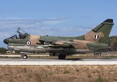 A-7E 160728 CLOFTING IMG_8256FL (Chris Lofting) Tags: greek force air corsair a7 hellenic araxos a7e lgrx 160728