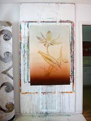 DSC09452 (scott_waterman) Tags: ink watercolor painting paper studio lotus gouache vie lotusflower scottwaterman