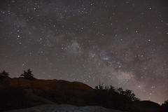 Milky Way over Watson Lake Granites (aurora borealis lover1555) Tags: arizona stars quiet space astronomy outerspace prescott milkyway springnight wilsonlake granitedells arizonamilkyway prescottmilkyway