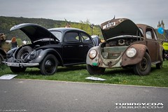 15. Jarn VW sprint (Lukas Hron Photography) Tags: park vw volkswagen freestyle republic czech prague beetle meeting praha scene porsche sprint kfer aircooled modany jarn