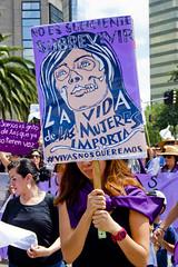 20160424 VIVAS NOS QUEREMOS CDMX (5) (ppwuichoperez) Tags: las primavera de nacional contra nos violencia marcha vivas morada genero queremos feminicidios cdmx machistas violencias vivasnosqueremos