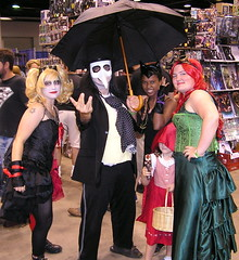 Wizard World Comic Con 2015 (Vinny Gragg) Tags: costumes girls girl comics penguin dc costume illinois cosplay rosemont comicbook superhero comicbooks dccomics superheroes comiccon catwoman poisonivy harleyquinn prettygirls villian villians prettywoman wizardworld sexywoman supervillian supervillians rosemontillinois chicagocomiccon wizardworldcomiccon comiccon2015 thepenguin oswaldchesterfieldcobblepot oswaldcobblepot