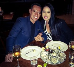 Date Night is on!! (The Next Level Experience) Tags: life family people money love sex foods god indoor snacks groupshot resturants