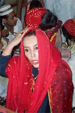 bb_ajmer (GlobalCitizen2011) Tags: india politician bb sufi sind sindh ajmer dua sindhi bhutto benazir bhuto butto primeministerofpakistan sindhilady sufisinindia