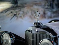 Oh Lord won`t You buy Me a Mercedes Benz (*Capture the Moment*) Tags: cars museum bokeh f14 details oldtimer autos 2016 automuseum amerang leicalenses novoflexadapter 75mm14 fahrzeugeverkehr sonya7ii leitzleicasummilux