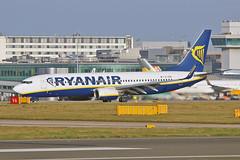 "EI-EBV Boeing 737-8AS Ryanair MAN 20-12-15 (PlanecrazyUK) Tags: man manchester ryanair ringway egcc airport"" boeing7378as ""manchester eiebv 201215"