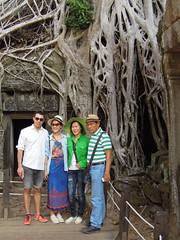 DSCN2306 (albyantoniazzi) Tags: voyage travel architecture cambodia angkorwat temples siemreap archeology kampuchea cambogia