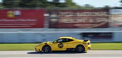 Ferrari 360 Modena (@EO_76) Tags: racecar ferrari trackday ferrari360 360modena trackcar ferrari360modena ferrari360challenge pbir racepbir thehpde
