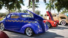20160109 5DIII Kilts & Kars 7 (James Scott S) Tags: art cars coffee canon us automobile kilt dof unitedstates florida bokeh sigma vehicle bocaraton kilts 35 tilted kars 5diii