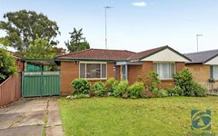 11 Medlow Drive, Quakers Hill NSW